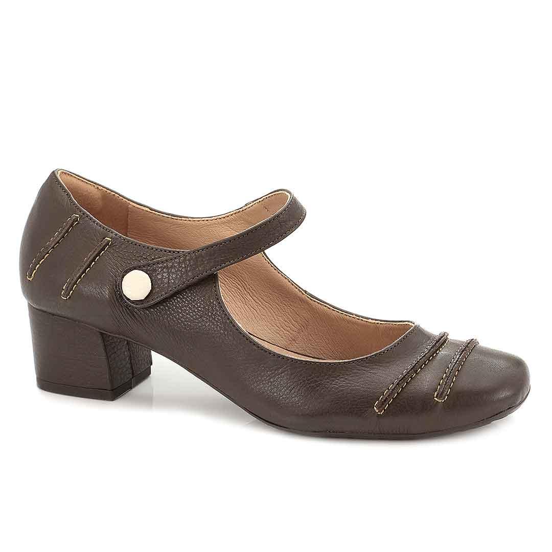 Sapato em Couro Torino