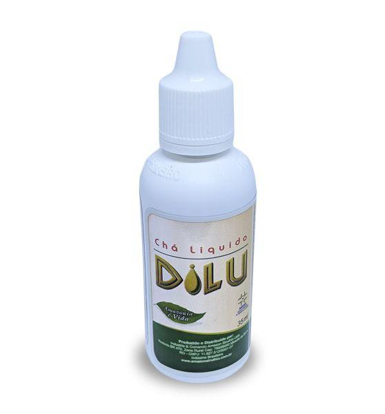 Chá Dilu - Composto de Magnésio  35ml