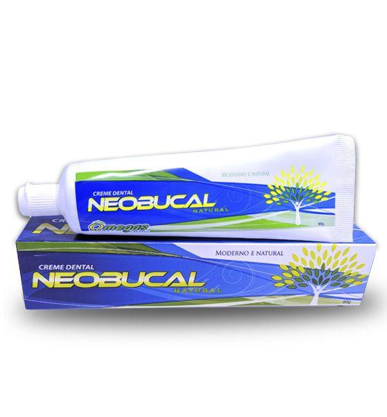 Neobucal - Creme Dental