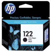 Cartucho de Tinta HP 122 Preto - CH561HB
