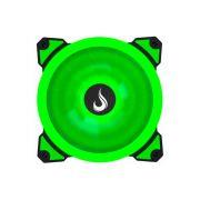 Fan Rise Mode Galaxy G1 S-led - Verde