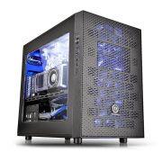 Gabinete Thermaltake Core X1 ITX Cube Lateral Acrilica