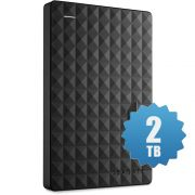 Hd Externo Seagate 2TB Expansion STEA2000400
