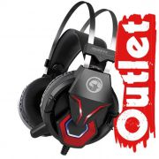 Headset Gamer Marvo OUTLET Scorpion HG8914 Preto