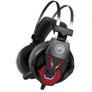 Headset Gamer Marvo Scorpion HG8914 Preto