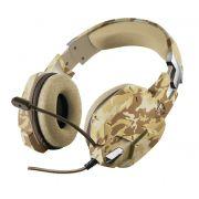 Headset Trust GXT 322D T22125 Carus Desert Camo