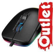 Mouse Gamer Marvo OUTLET M508 3200 DPI 6 botões