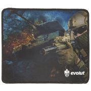 Mouse Pad Gamer Evolut EG-401 250x210x2mm HV-MP837