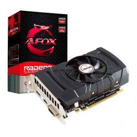 Placa de Video AFOX Radeon RX550 2GB DDR5 128bits