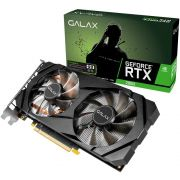 Placa de Vídeo Galax NVIDIA GeForce RTX 2060 6GB GDDR6 26NRL7HPX7OC