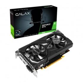 Placa de Video Galax NVidia GTX1650 GDDR6 4GB 128bits Ex