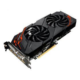 Placa de Video Gtx1070 8gb Windforce 2x DDR5 Gigabyte GV-N1070WF2OC-8GD