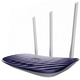 Roteador Wifi TP-Link Dual Band AC750 Archer C20 750mbps 5G