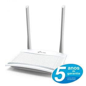 Roteador Wireless  TP-Link 300Mbps TL-WR820N