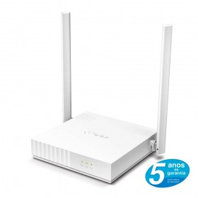 Roteador Wireless  TP-Link 300Mbps TL-WR829N