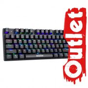 Teclado MARVO OUTLET Mecanico Gamer Scorpion KG914G RGB