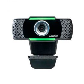 Webcam Gamer Multilaser Warrior Maeve 1080P AC340