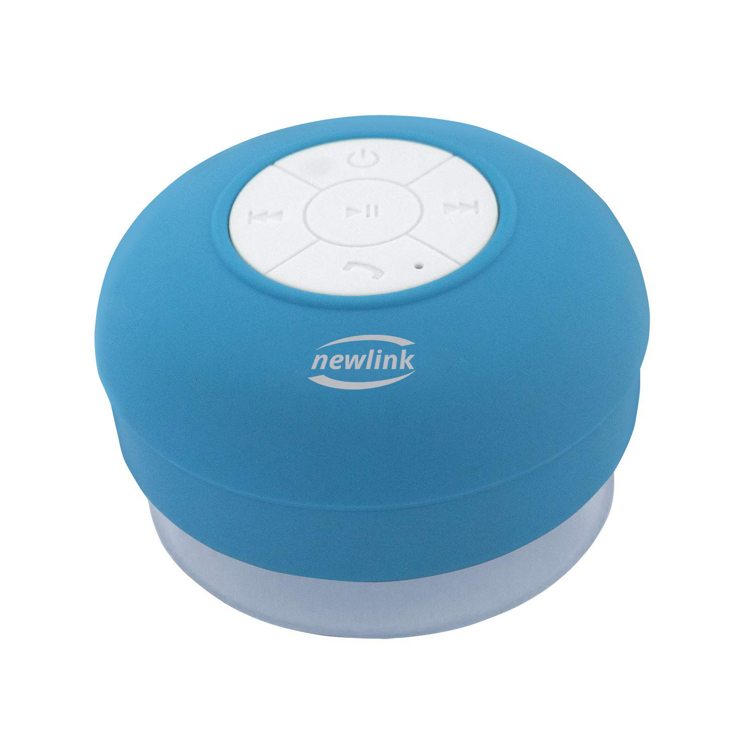 Auto-falantes NewLink Bubble SP109 Azul