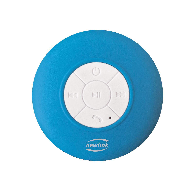 Auto-falantes NewLink Bubble SP109 Azul