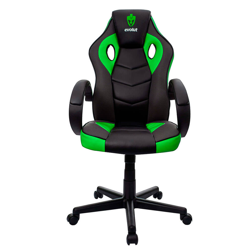 Cadeira Gamer Evolut Hunter EG-901