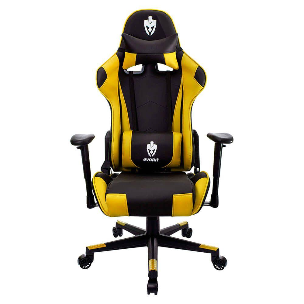 Cadeira Gamer Evolut Tanker EG-900