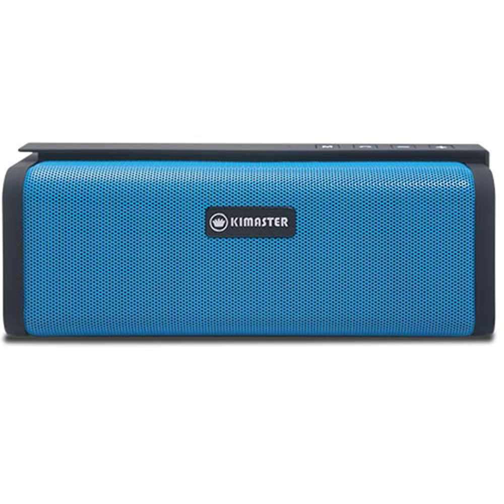 Caixa de Som Kimaster Elite Bluetooth K331