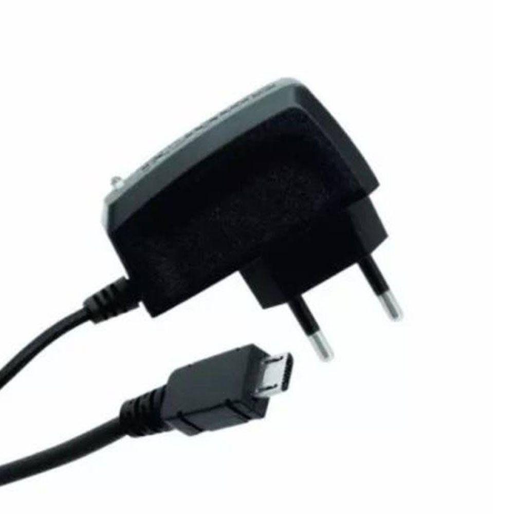Carregador Para Celular Dotcell V8 Parede Dc-tcv8