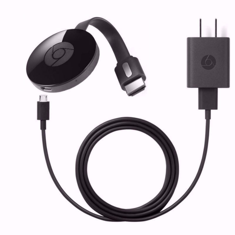 Chromecast Google 3.0 Hdmi Smart Tv