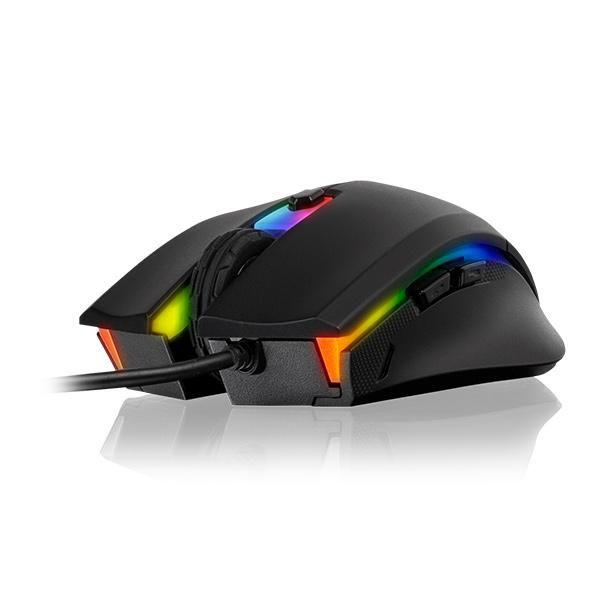 Combo Gamer Mouse+Mousepad TT Esports Talon X Thermaltake