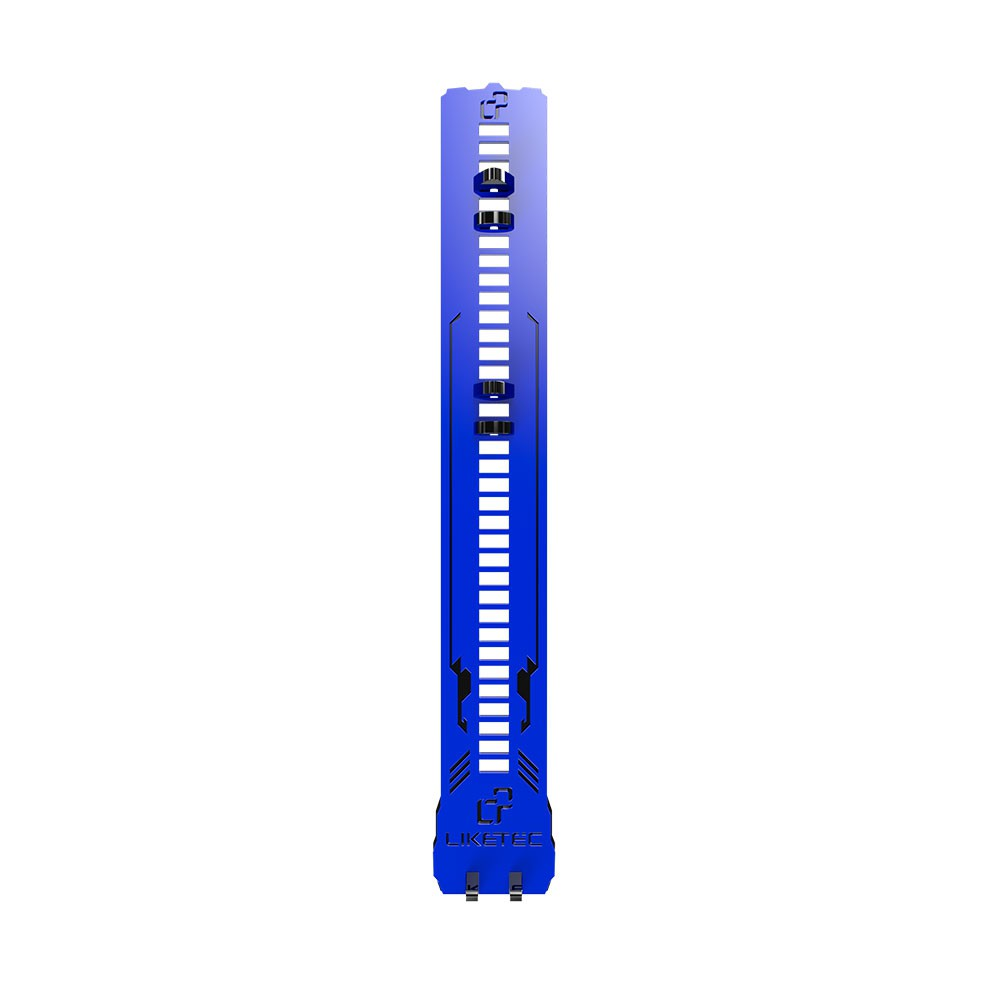 Combo Placa de Video RX 570 RX-570P4DFD6 + Suporte Nexxus 2