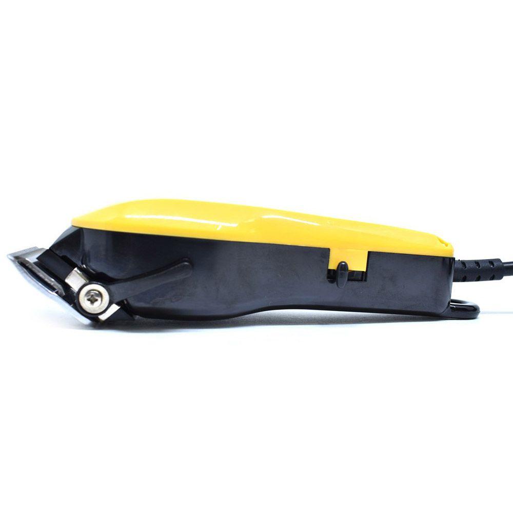 Cortador de Cabelo Elétrico Knup QR-8918