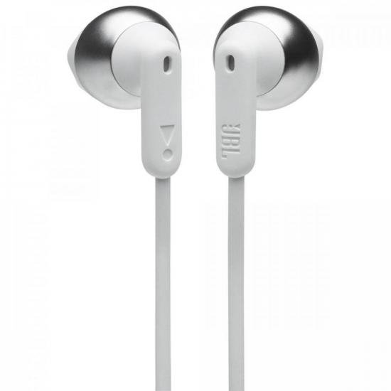 Fone de Ouvido Bluetooth Tune 215BT Branco JBL