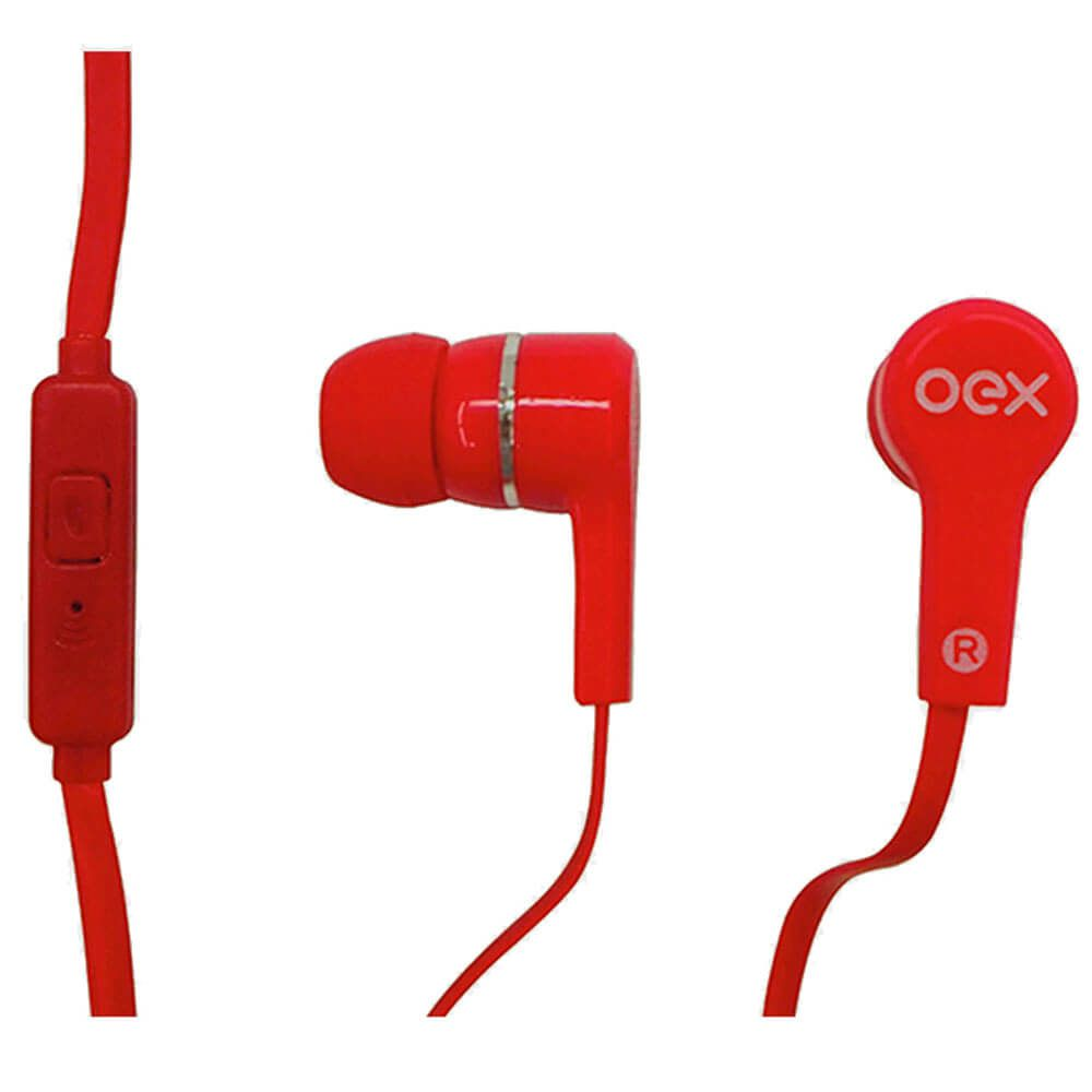 Fone de Ouvido OEX Pop FN207
