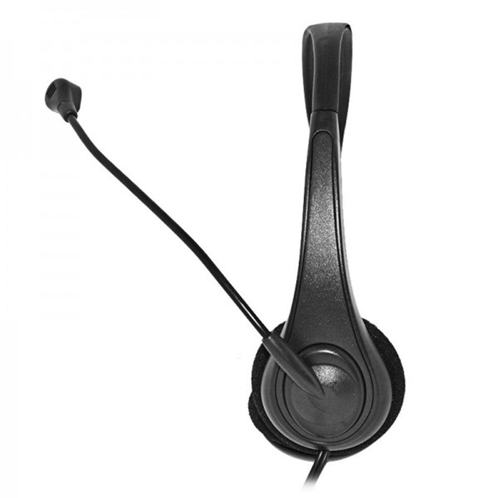 Fone de Ouvido para PC MOX MO-HP20