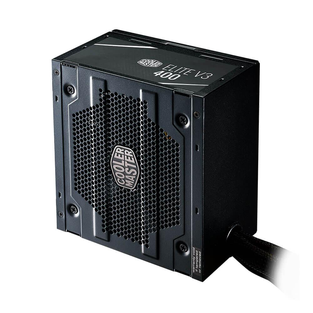 Fonte Cooler Master Elite V3 400W MPW-4001-ACAAN1-WO