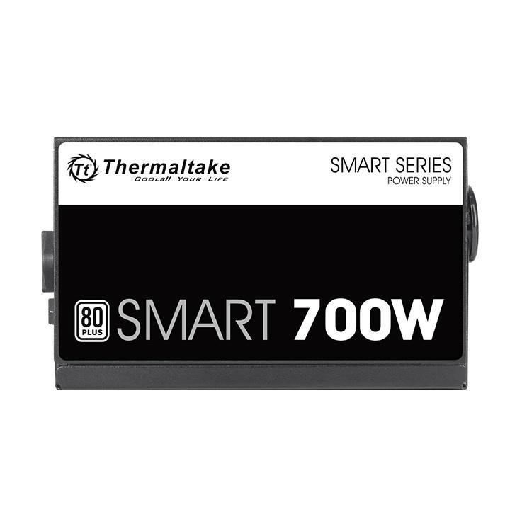 Fonte de Alimentação Atx Thermaltake 700w TT Smart Pfc 80+
