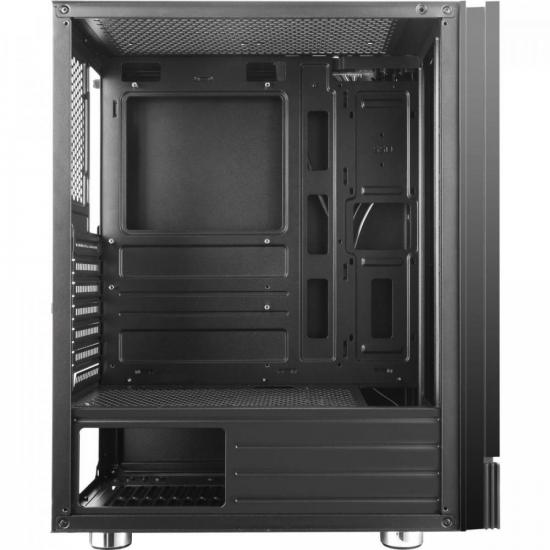 Gabinete Gamer Mid Tower CRUISER RGB FORTREK
