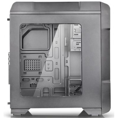 Gabinete Thermaltake TT Versa N23 BLACK CASE/WINDOW/SGCC CA-1E2-00M1WN-00