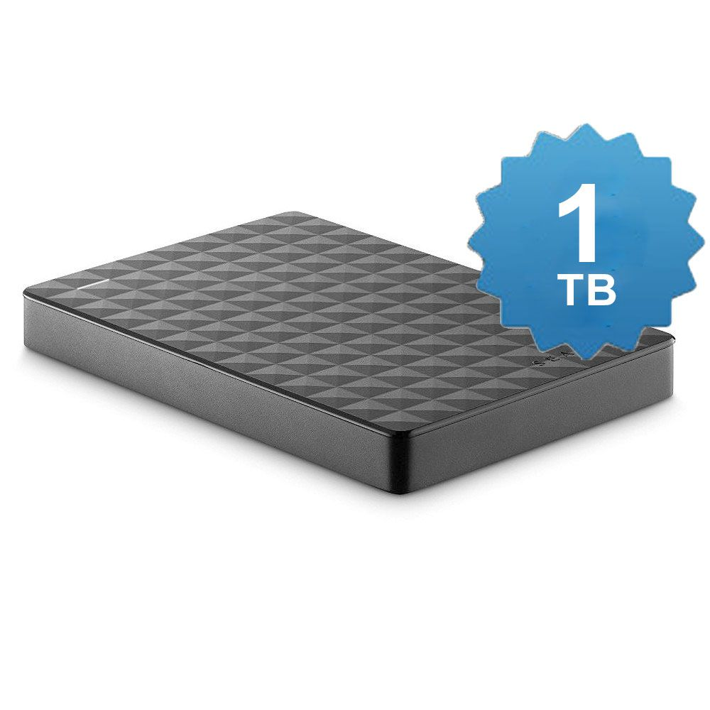 HD Externo Seagate 1TB Expansion STEA1000400