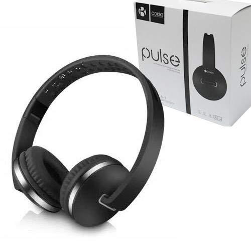Headphone Cokike PULSE A1 Preto