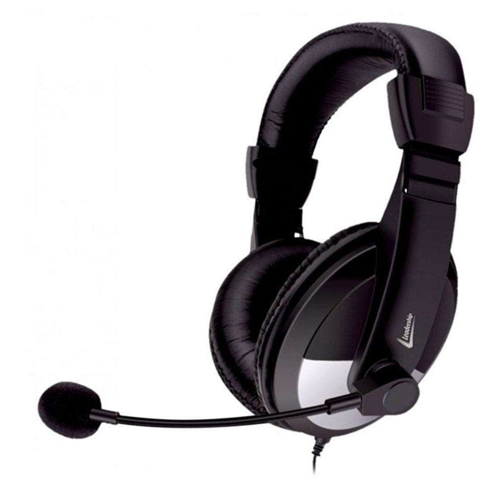 Headphone Leadership c/ Microffone Comfort 1745