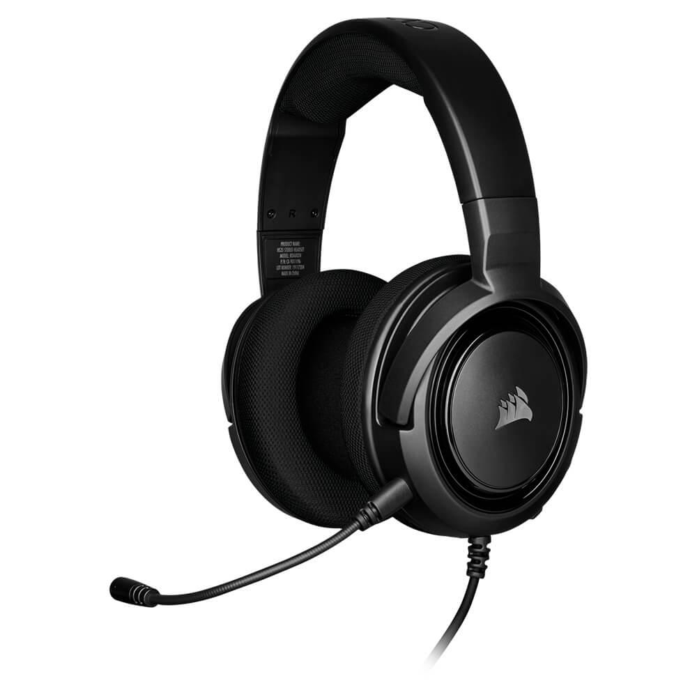 Headset Gamer Corsair Hs35 Stereo Discord