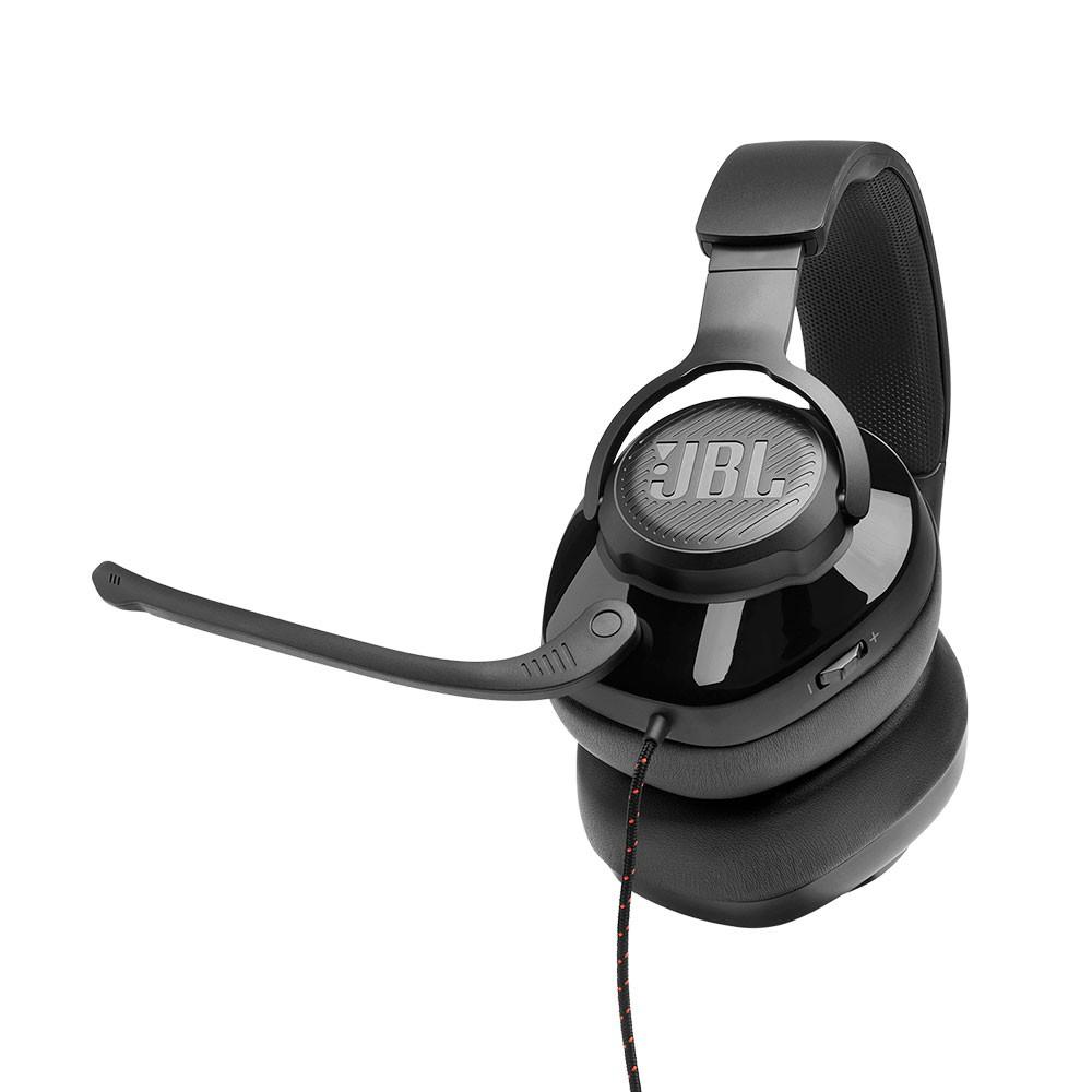 Headset Gamer JBL Quantum 200 Preto