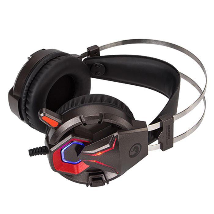 Headset Gamer Marvo Scorpion HG8914 Preto