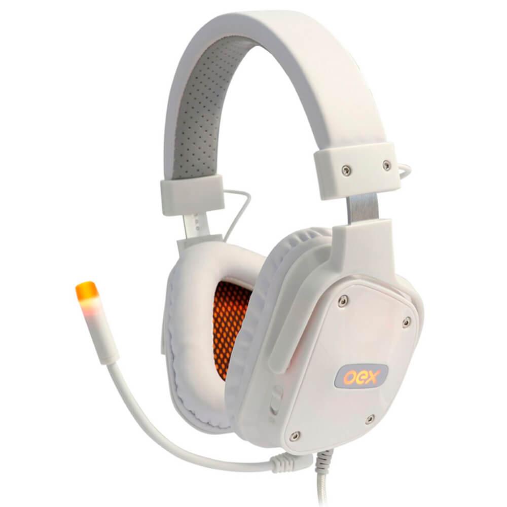 Headset Gamer OEX Shield 7.1 USB HS409