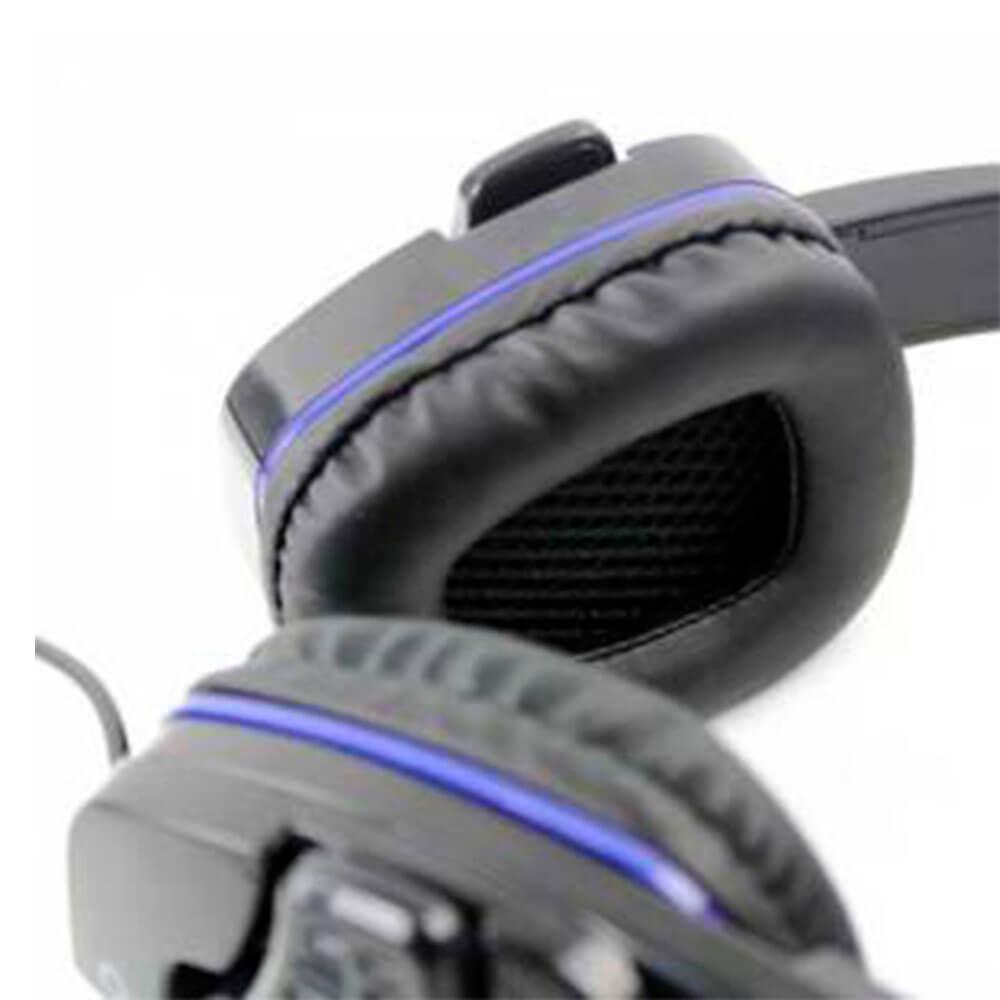 Headset Gamer OEX Stalker HS209