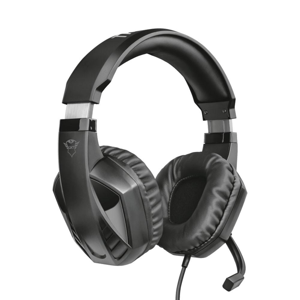 Headset Gamer Trust GXT 412 CELAZ Multiplatformas