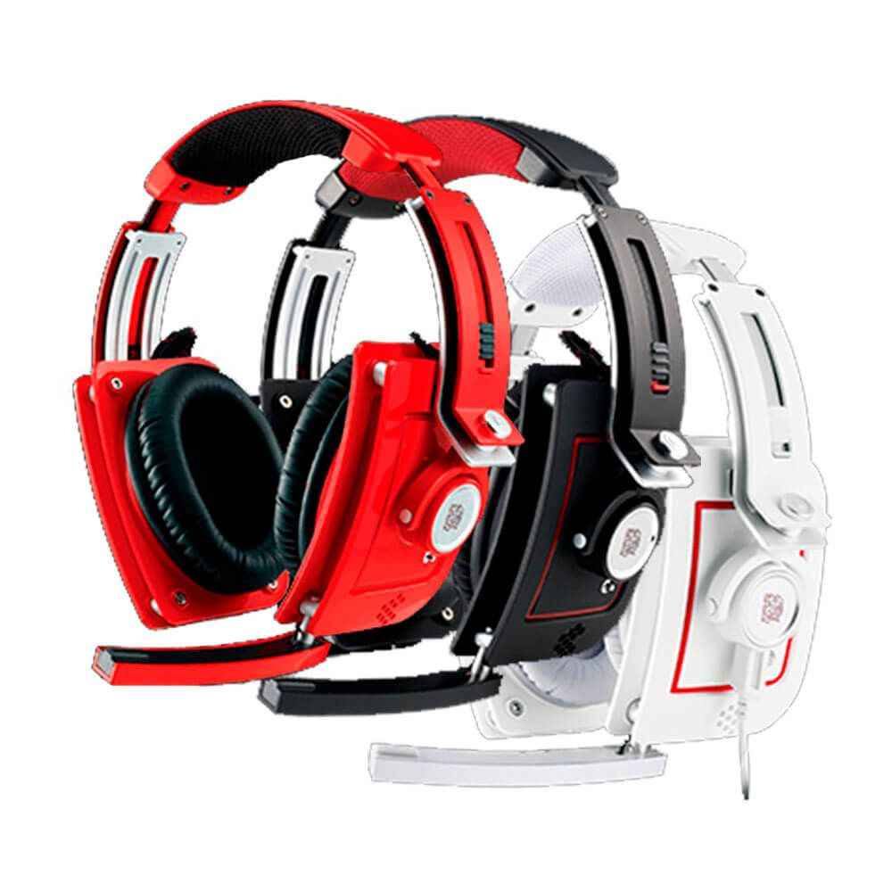 Headset Gamer TTEsports Thermaltake  Level 10 M