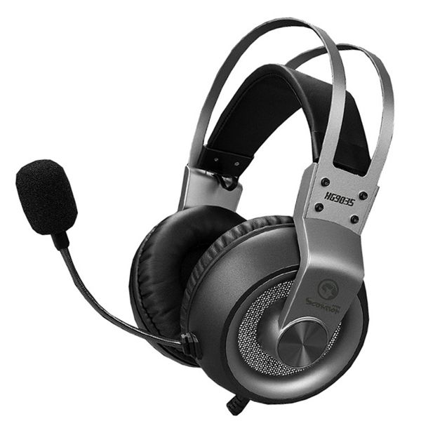 Headset Marvo Gamer HG9035 7.1