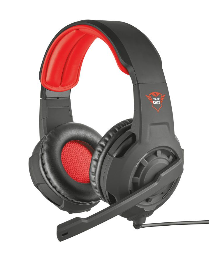 Headset Trust GXT 310 Gaming T21187